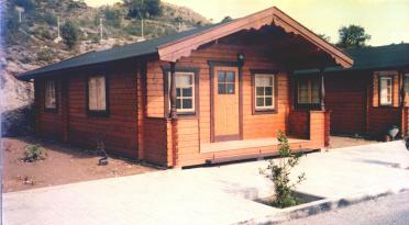 a3b4f3864d6 Vendo casas de madera ideales para camping